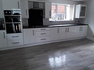 End of tenancy cleaning Eatleigh and Southampton