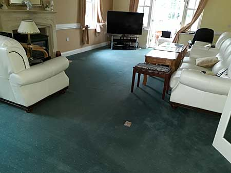 House Cleaning Service in Southampton and Eastleigh