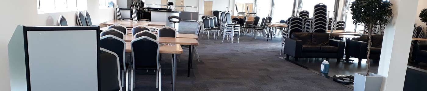Steins Office Cleaning Services, Eastleigh, Southampton, Hampshire